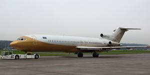 boeing-727-251-vip