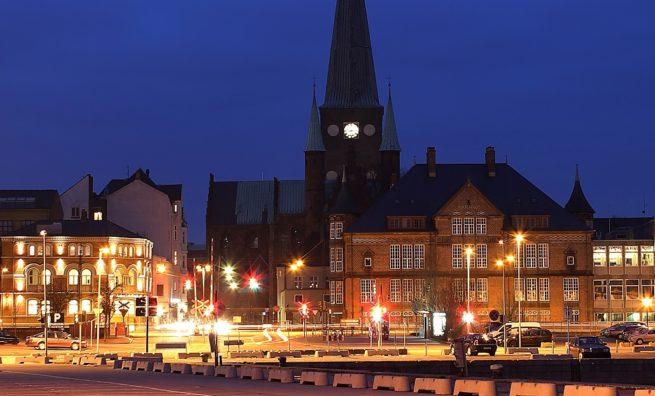 Aarhusdomkirke