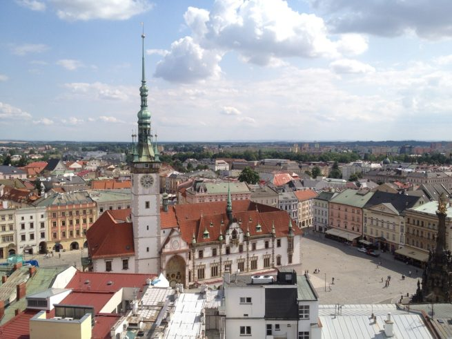 OlomoucPrivateJetCharter