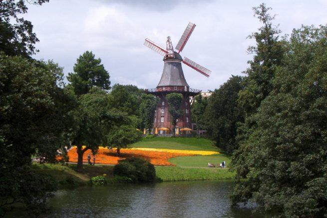 bremenwindmill