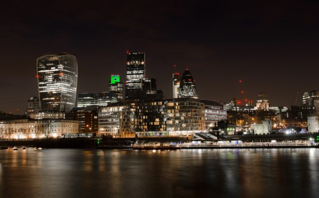 LondonMPfair